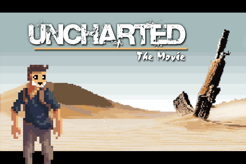 The Uncharted Movie
